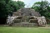 ROUTE OF THE MAYA-TIKAL /  YAXHA / LAMANAI :
